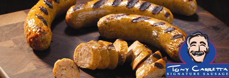 Buy Tony Carretta Sausage