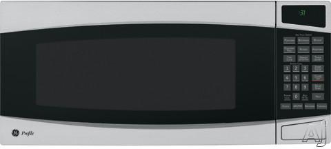 Ge Profile Emaker Ii Pem31 Microwave Oven