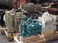 Buy Used Diesel Engines