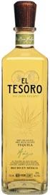 Buy El Tesoro Anejo Tequila