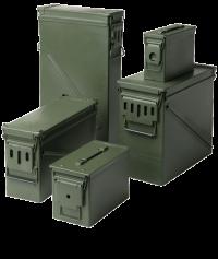 Buy Ammunition Boxes