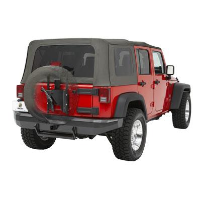 Buy Bestop/Tire Carrier