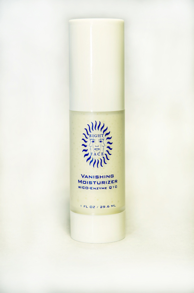 Right Face Vanishing Moisturizer