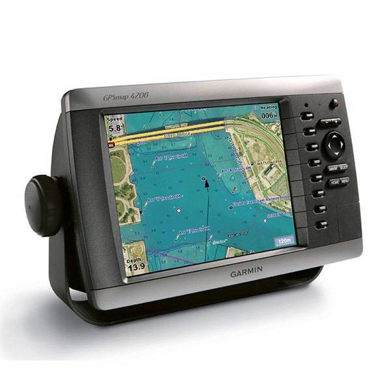Buy Garmin GPSMAP 4208 - GPS receiver