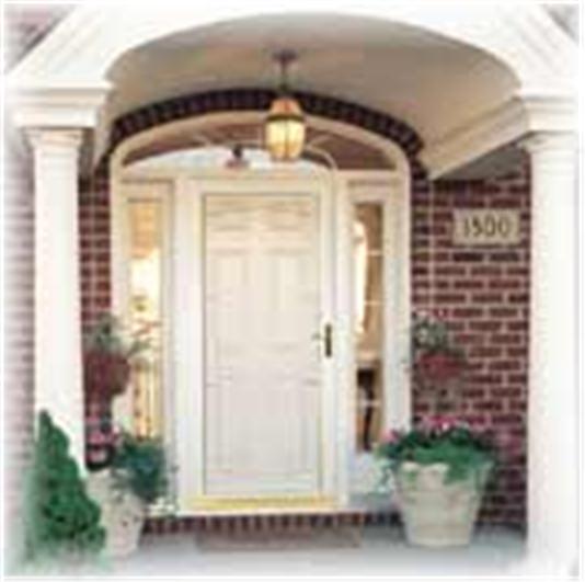 Buy Front Doors Classic Elegance