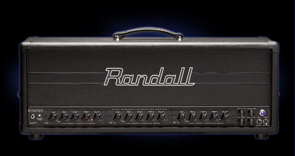 Buy Guitar amplifiers RM 100 KH