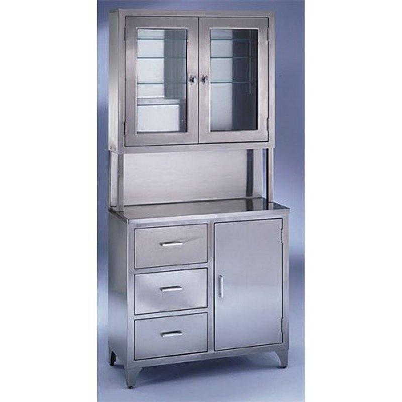 Instrument Storage Cabinet for sale in San Antonio on English