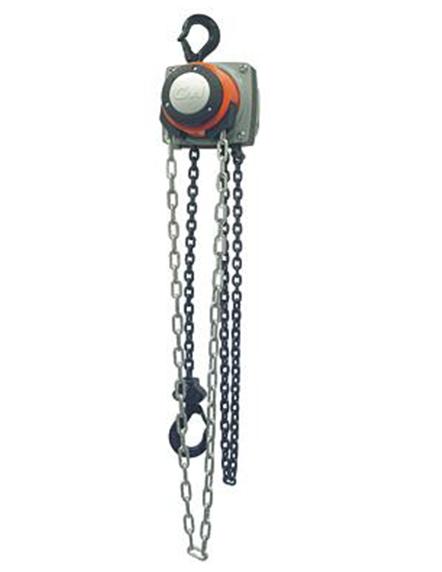 Buy Hand Chain Hoist Hurricane 360°