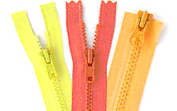 Buy Vislon Zippers