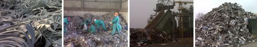 Buy Ferrous Scrap Metal