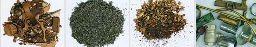 Buy Non Ferrous Scrap Metal
