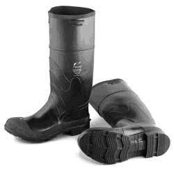 Buy PVC Economy Boot with Plain Toe