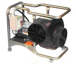 Buy Explosionproof Electric Blower