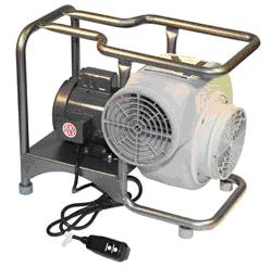 Buy Single and Two-Speed Electric Blowers