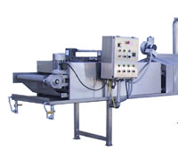 Buy PPR600 Steam-Injection Pasteurizer