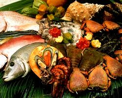 Buy Seafood