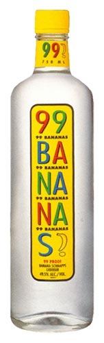 Buy 99 Bananas Schnapps