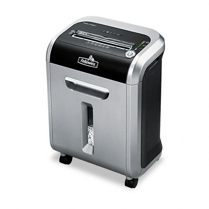 Buy Powershred Heavy-Duty PS-79Ci Confetti-Cut Shredder