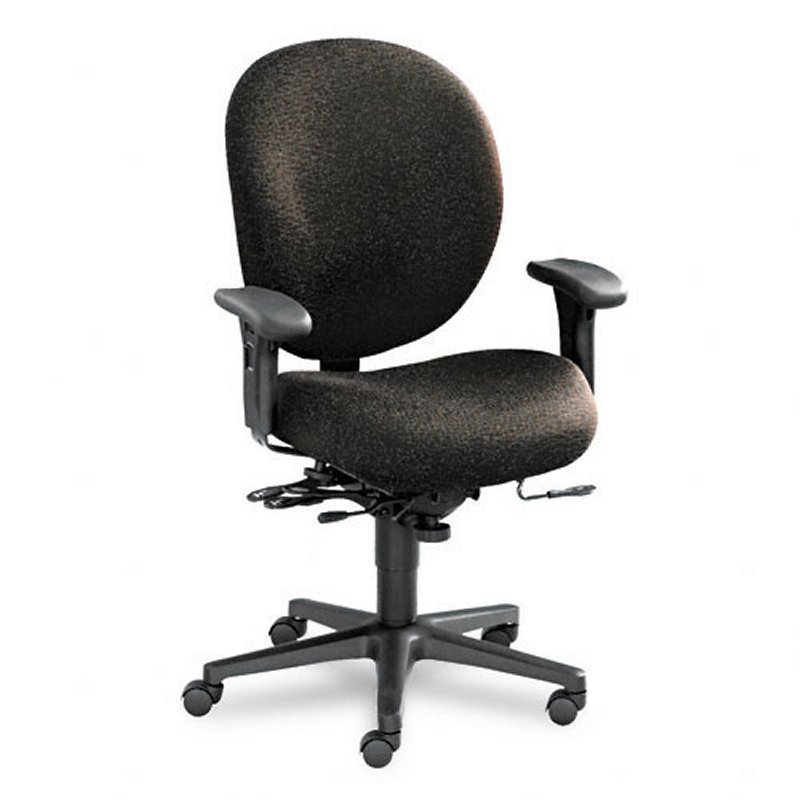 Buy Unanimous High-Performance Mid-Back Task Chair