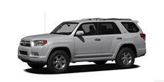 Buy 2012 Toyota 4Runner Limited