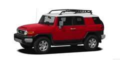 Buy 2012 Toyota FJ Cruiser Base