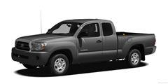 Buy 2012 Toyota Tacoma Base