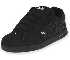 Buy ADIO Bam Version 3 Kids Skate Shoes