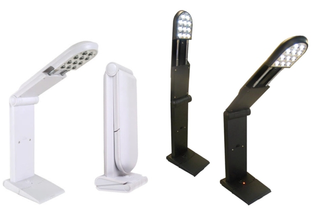 Buy Rechargeable Desk or Travel Lamp
