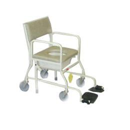 Buy Rolling Commode Chair, Active Aid