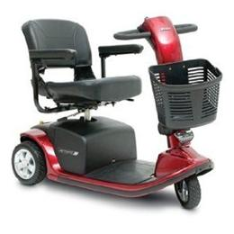 Buy 3 Wheel Scooter, Victory 10