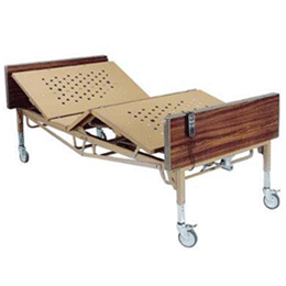 Buy Full Electric Bariatric Bed, Drive
