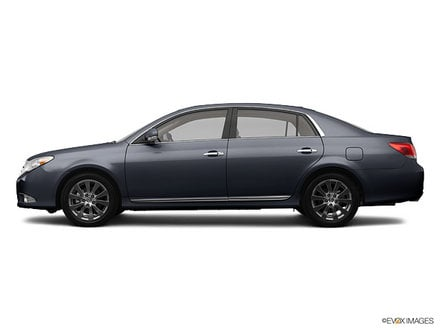 Buy Toyota Avalon Limited 4dr Sdn