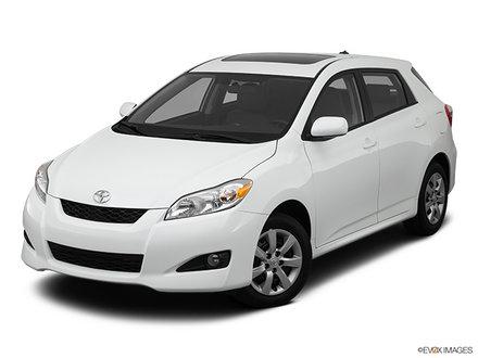 Buy Toyota Matrix
