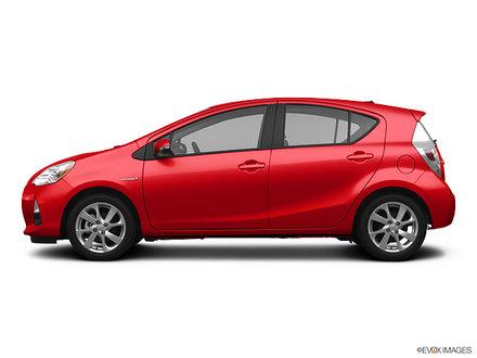 Buy Toyota Prius c Four 5dr HB