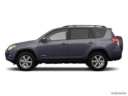 Buy Toyota RAV4