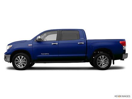 Buy Toyota Tundra LTD CrewMax 5.7L FFV V8 6-Spd AT