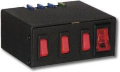 Buy Star Switch Box Models SB3015 & SP3015