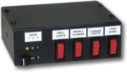 Buy Star Switch Box Model SB4040