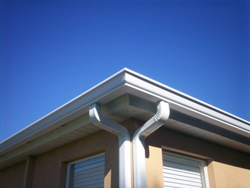 Gutters Buy Gutters Price Photo Gutters from Absolute
