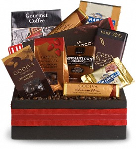 Buy Luxurious Chocolate Indulgence