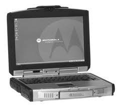 Buy Motorola notebook computers