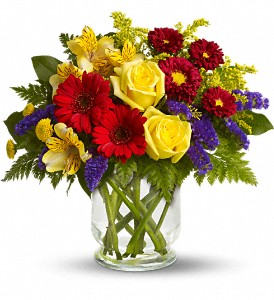 Buy Garden Parade Bouquet