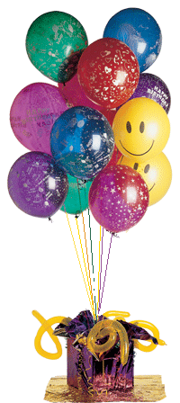 Buy Printed Balloons