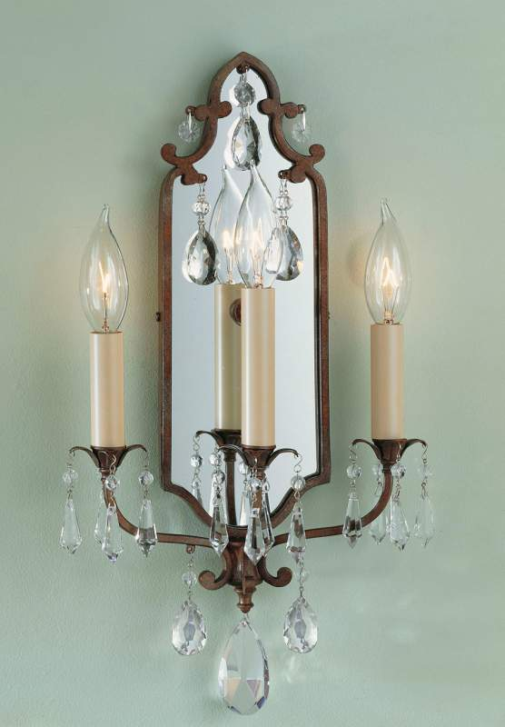 Buy Sconce, WB1218BRB
