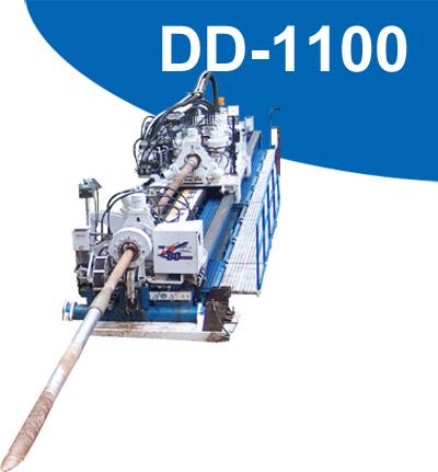 Buy Maxi-Rig Horizontal Directional Drills DD-1100