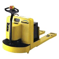 Buy Pallet Truck, Walkie WPEX