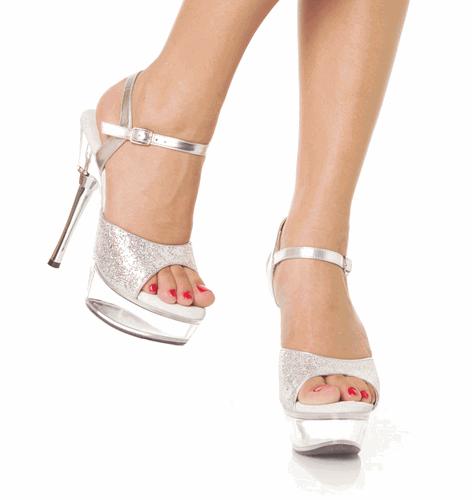 Buy High heeled shoes