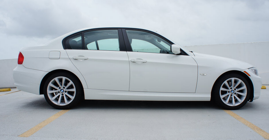 Vehicle BMW I Sedan Buy In Miami - 2009 bmw 335i price