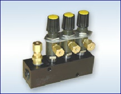 Buy Compact Helium Sparging Manifolds
