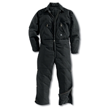 Buy Carhartt Extremes® Coverall/Arctic-Quilt Lined